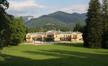 Kaiservilla-Bad-Ischl-Austria