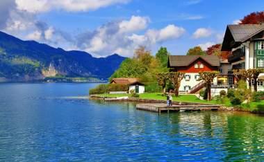 Austrian-Lakes-St-Wolfgang