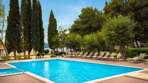 Remisens-Hotel-Epidaurus-Outdoor-Pool