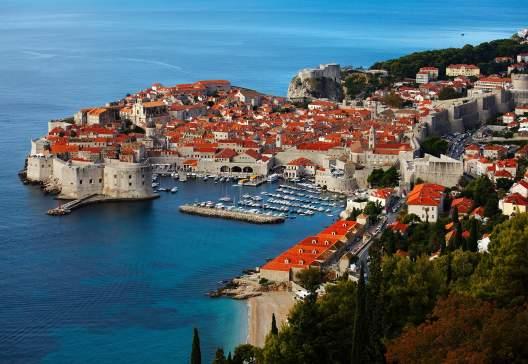 View-of-Dubrovnik.-Croatia
