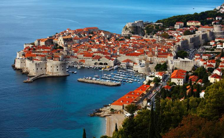 View-of-Dubrovnik.-Croatia