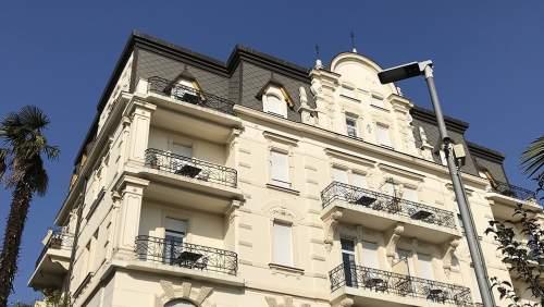 Agava-Hotel