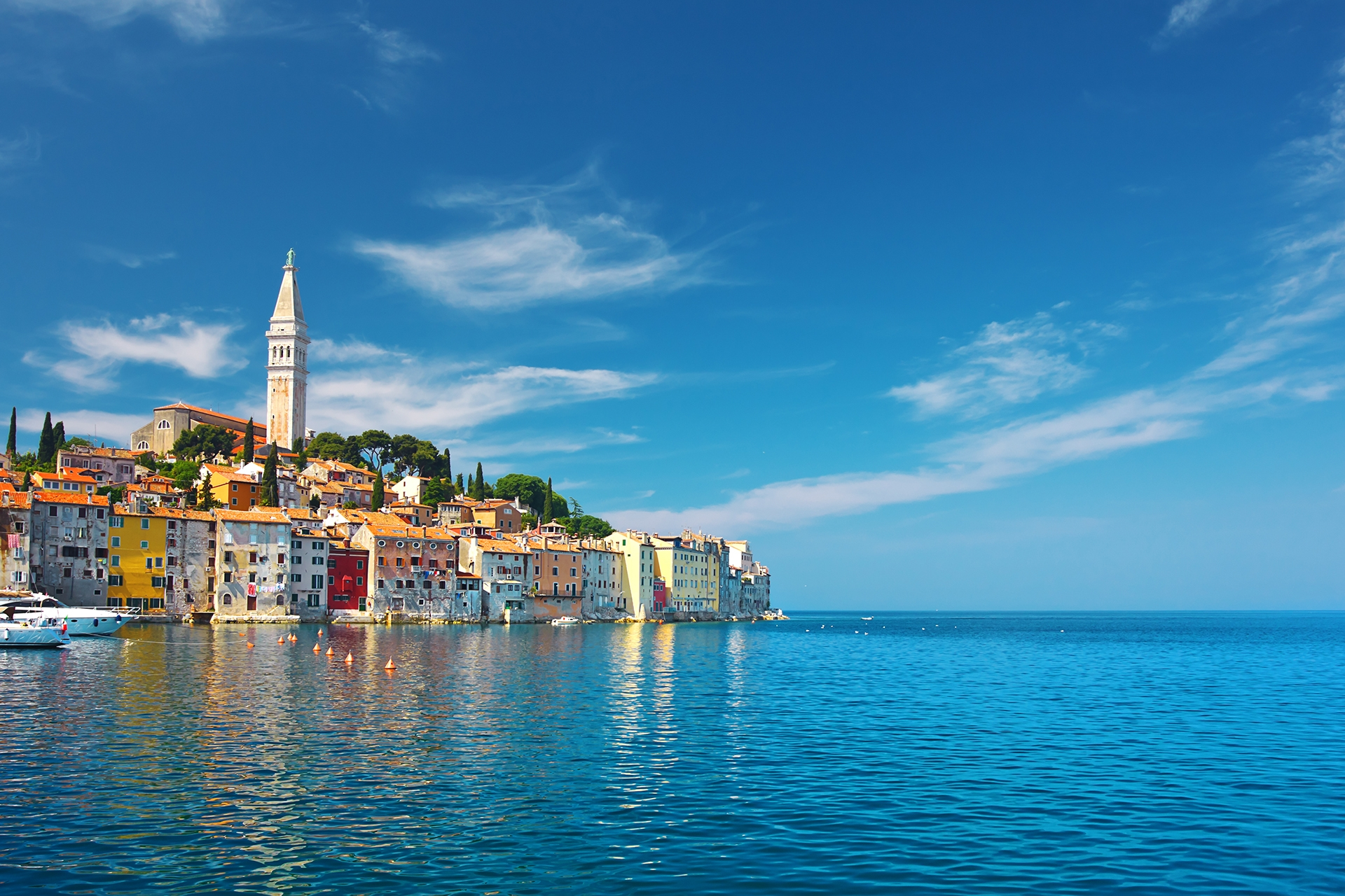 View-of-Rovinj-Croatia