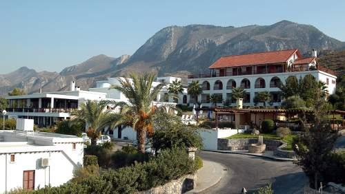 Onar Village Hotel Exterior