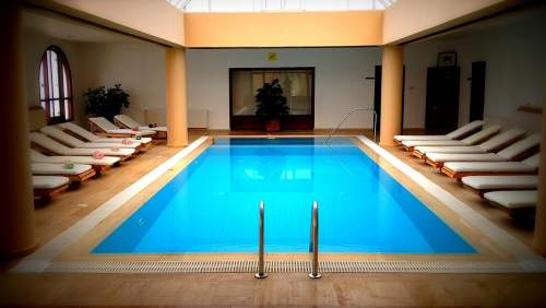 Onar Village Hotel Indoor Pool