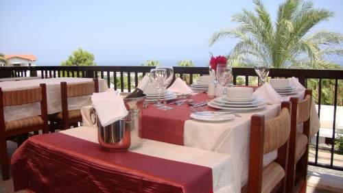 Onar Village Hotel Restaurant