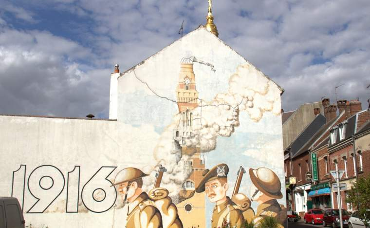N-France-war-mural