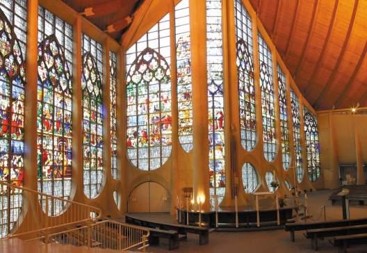 Rouen-Eglise-Jeanne-d Arc- Rouen-and-Seine-Valley-District-Tourist-Office-Photographer-BVoisin