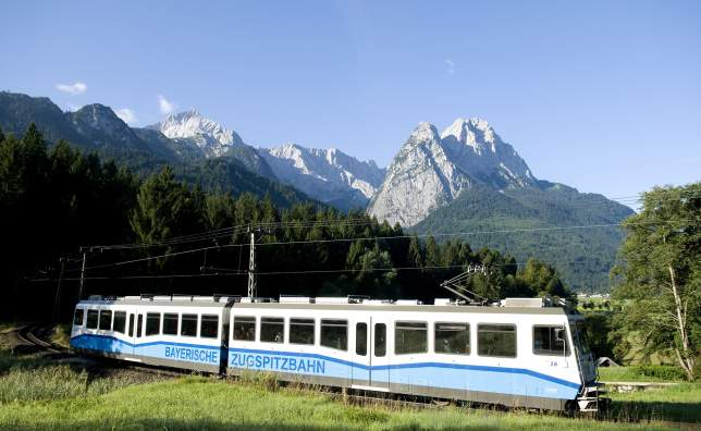 Cogwheel-train-II