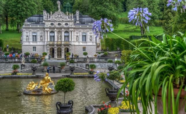 Linderhof-Palace- Stan-Zimmerman-12