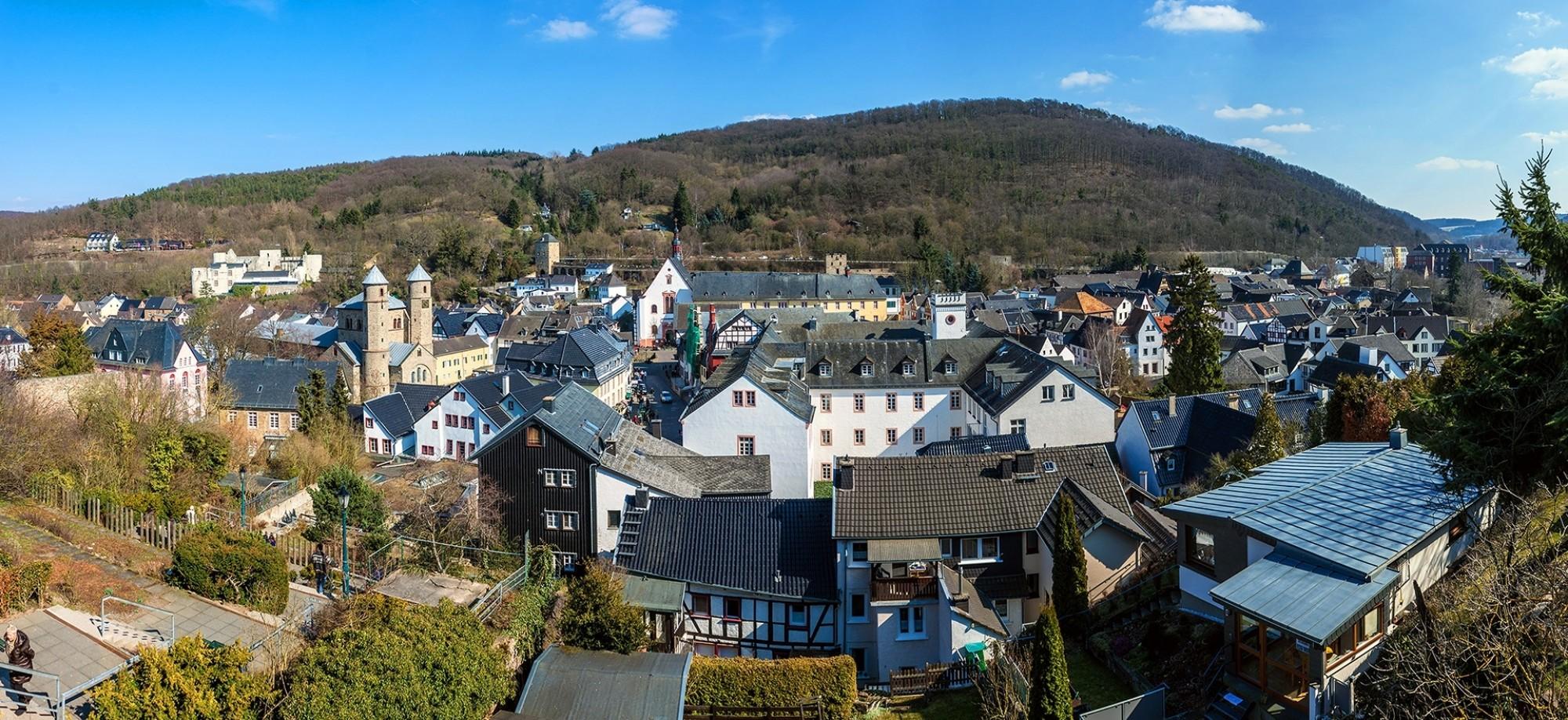 View-of-Bad-Muenstereifel-Germany