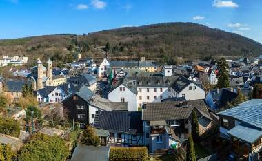 View-of-Bad-Muenstereifel-Germany