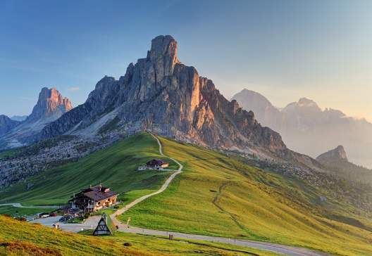 Passo-Giau-Dolomites-Italy