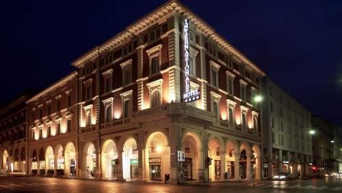 Hotel Internazionale Bologna Esterno