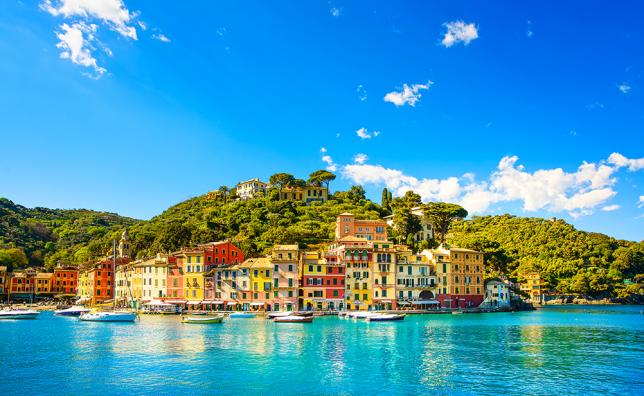 Portofino-Sunny