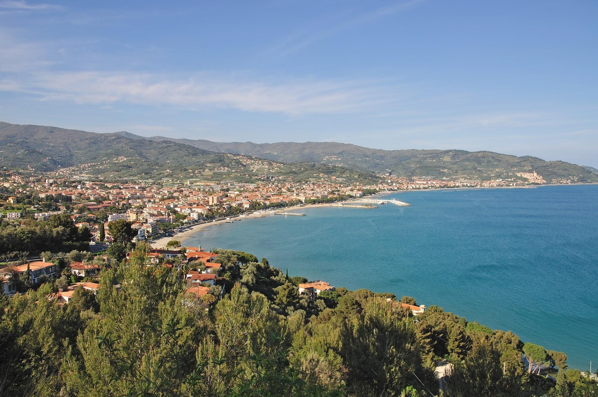 Diano-Marina-Resort