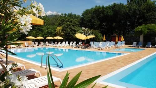 Iseolago-pool