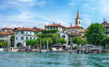 Lago-Maggiore-and-Isola-Superiore-dei-Pescatori-Italian-Alps