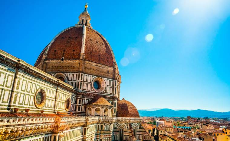 Basilica-di-Santa-Maria-del-Fiore-Basilica-of-Saint-Mary-of-the-Flower-in-Florence-Italy