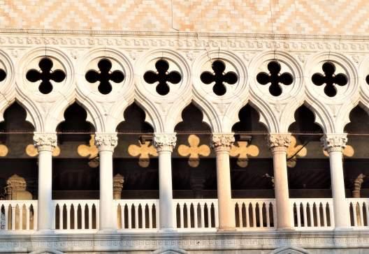 Venice-st-marks-square-architecture