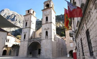 Cathedral-of-St-Tryphon-in-Kotor-Montenegro