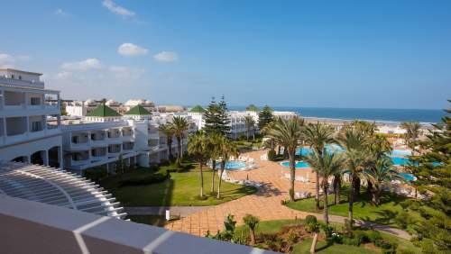Iberostar Founty Beach R JUNIOR SUITE SIMPLE D1805 007