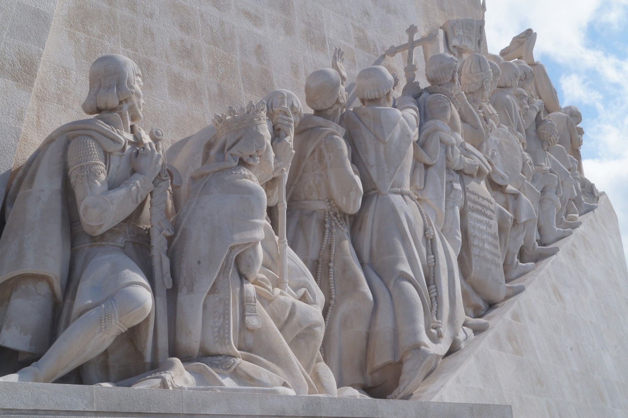 Monument-of-discoveries-Lisbon