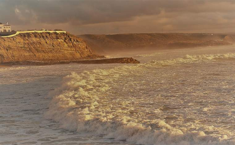Sea-scene-Silver-coast