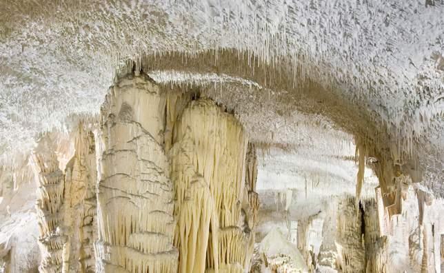 Postojna-Cave-White-Hall-1
