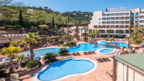 Golden Bahia de Tossa_20 BAH Swimming pools