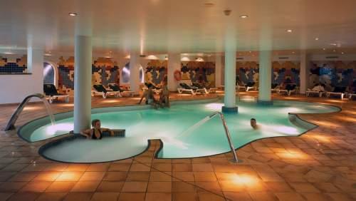 Golden Bahia de Tossa_31 BAH piscina climatizada