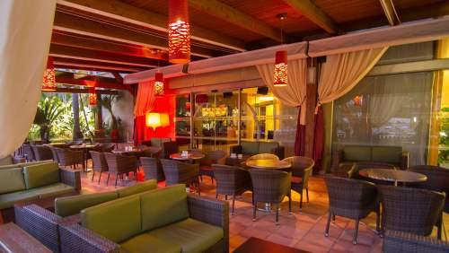 Golden Bahia de Tossa_36 BAH Bar