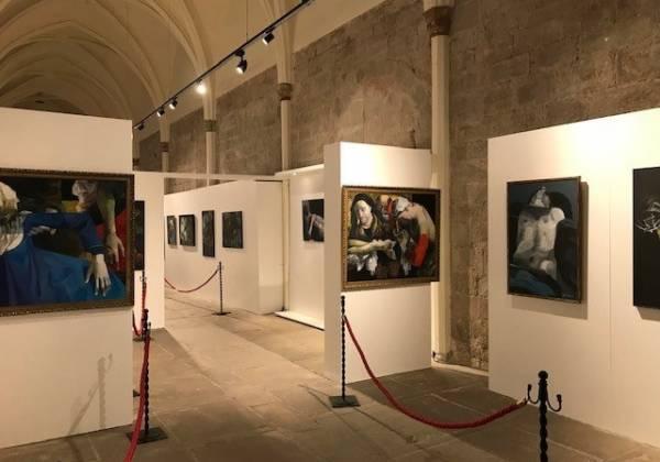 Santo-Domingo-de-la-Calzada-Cathedral-exhibition
