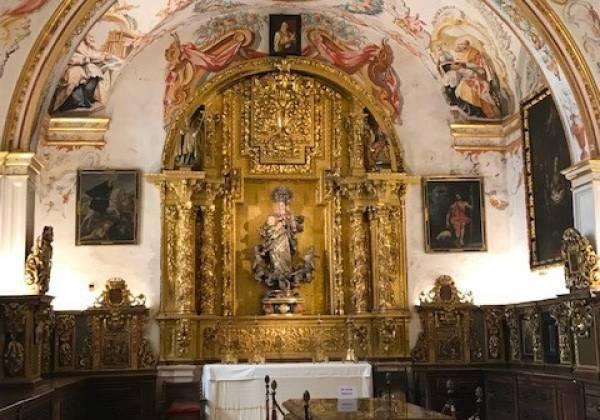 Yuso-monastery-San-Millan-de-la-Cogolla