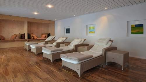 Klosters Parkhotel_Relaxation room