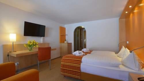 Klosters Parkhotel_Standard Room modern