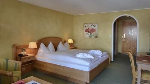 Klosters Parkhotel_Standard Room