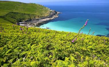 Coast-around-St-Ives-Cornwall-England