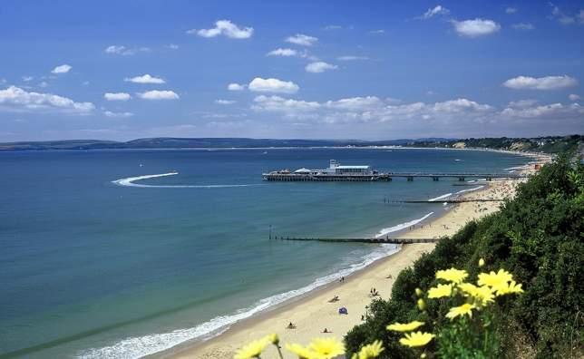 Bournemouth-Beach-2- Copyright-Bournemouth-Tourism