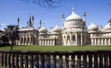 VE12069-Brighton-Royal-Pavillion- Visit England-Visit Brighton