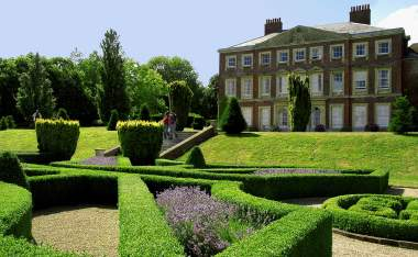 Goodnestone-Park-Gardens-3- Visit Kent