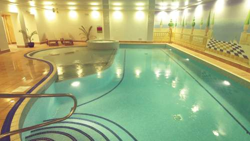 Riverside Hotel Kendal_Pool1