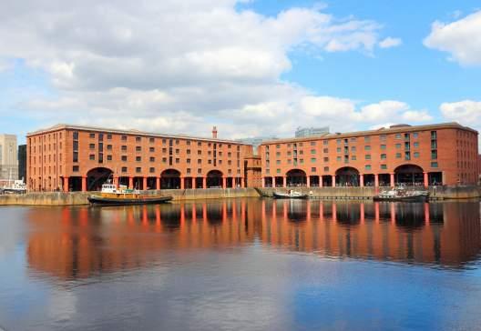 Albert-Dock-Liverpool-UK