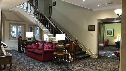 Abbey Hotel image00002