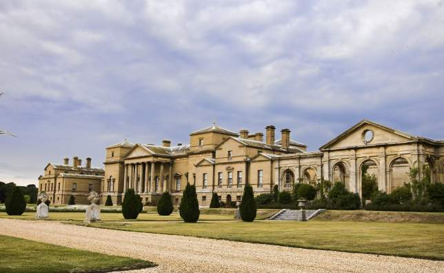 Holkham-Hall-Norfolk