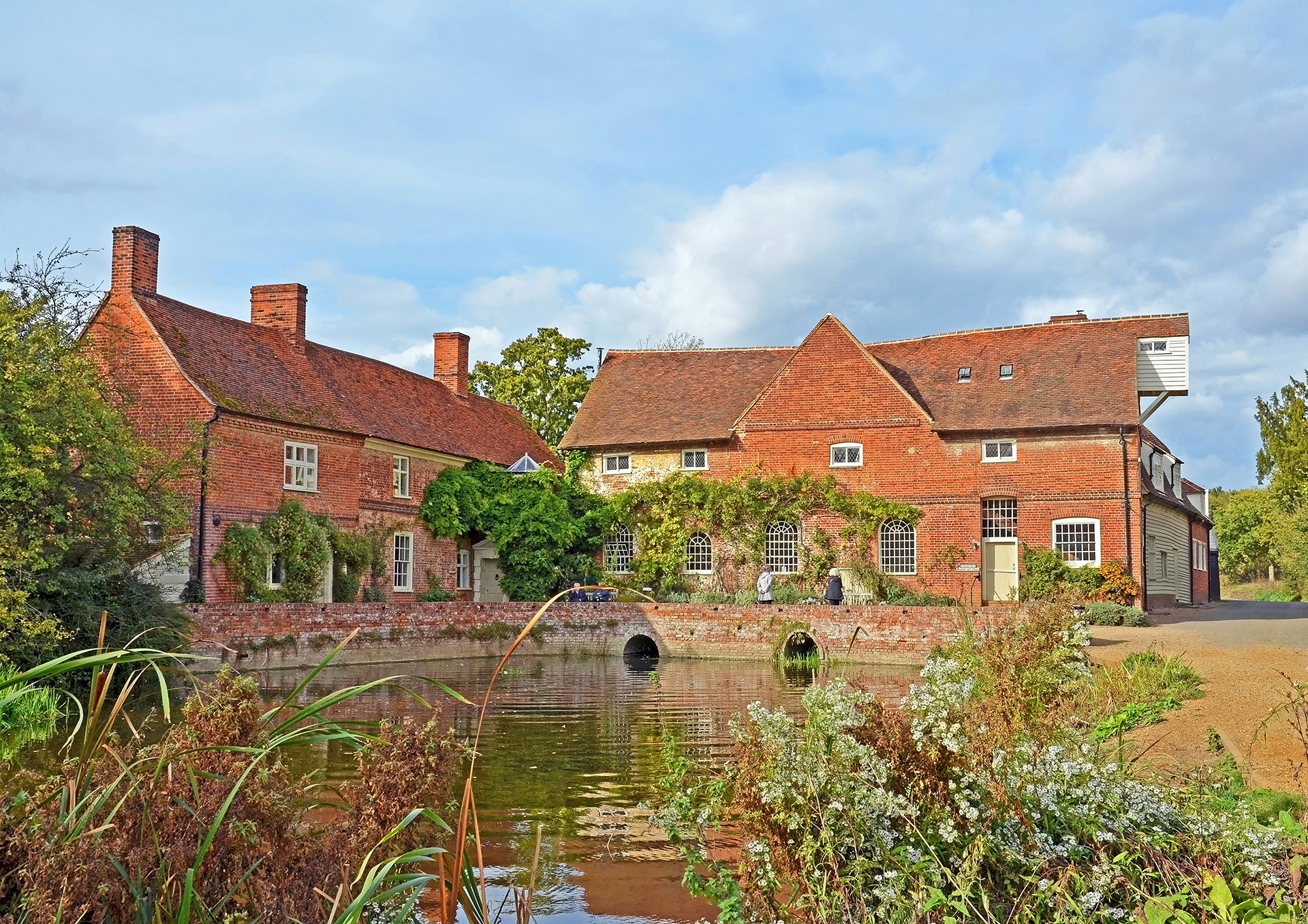 Flatford-Mill.-Constable-Country-Suffolk-England