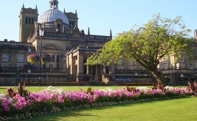 VE23331-Royal-Baths-at-Harrogate- -Visit England-Visit-Harrogate