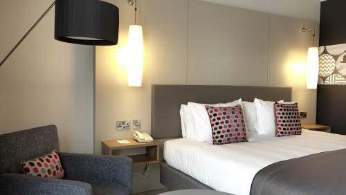 Crowne Plaza Harrogate double 2