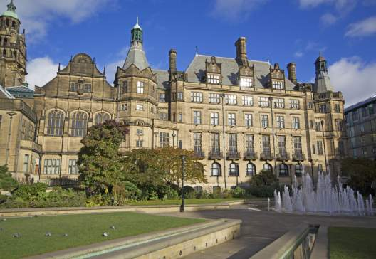 Sheffield-Town-Hall-South-Yorkshire-UK