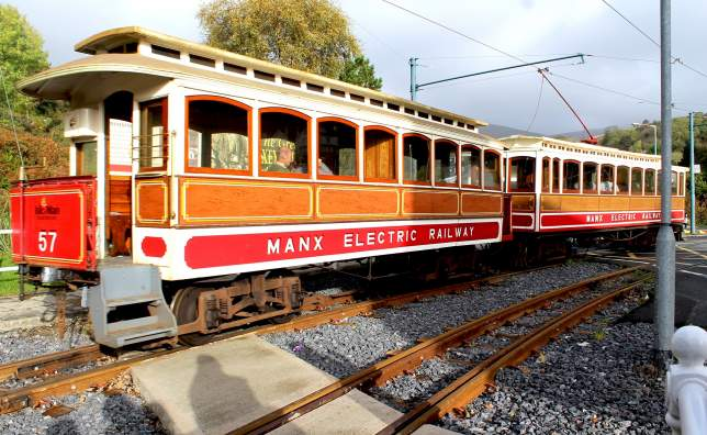 IMG 2265 Manx Electric Railway